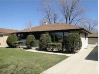 4039 GOSS Avenue, Schiller Park, IL 60176 - #: 10429267