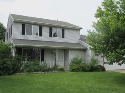1401 Bonnie Blair Drive, Champaign, IL 61822 - #: 10429298