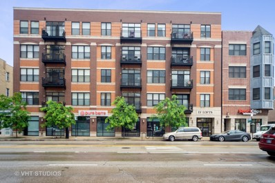 3245 N Ashland Avenue UNIT 5A, Chicago, IL 60657 - #: 10429312