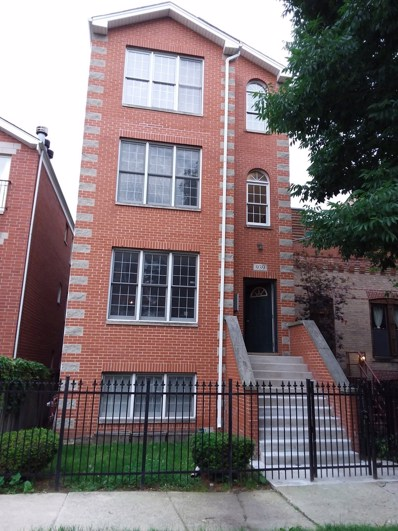 939 N Fairfield Avenue UNIT 3, Chicago, IL 60622 - #: 10429319