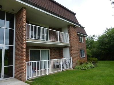 1110 Westover Lane UNIT 2C, Schaumburg, IL 60193 - #: 10429349