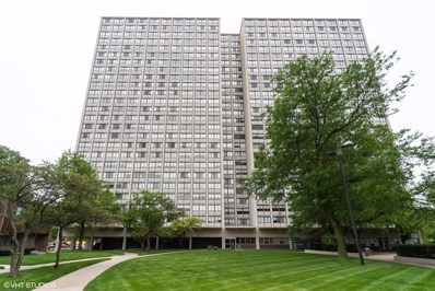 4800 S Lake Park Avenue UNIT 1106, Chicago, IL 60615 - #: 10429414
