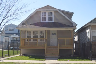 2210 N Nagle Avenue, Chicago, IL 60707 - #: 10429446