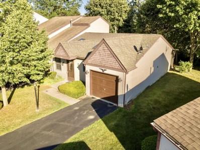 2444 Bridgewater Drive UNIT 2444, Woodstock, IL 60098 - #: 10429449