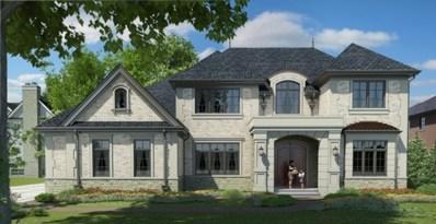 1243 Ridgewood Drive, Northbrook, IL 60062 - #: 10429461