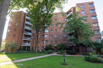 1860 Sherman Avenue UNIT 4NE, Evanston, IL 60201 - #: 10429474