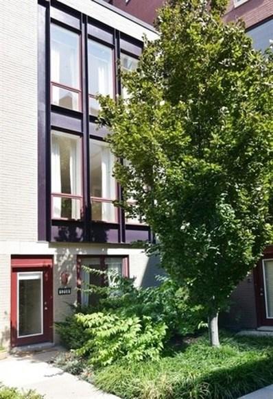 1218 W Cottage Place, Chicago, IL 60607 - #: 10429511