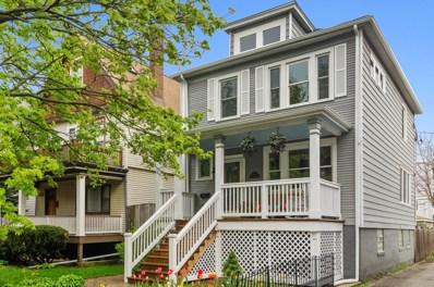 1248 W Ardmore Avenue, Chicago, IL 60660 - #: 10429535