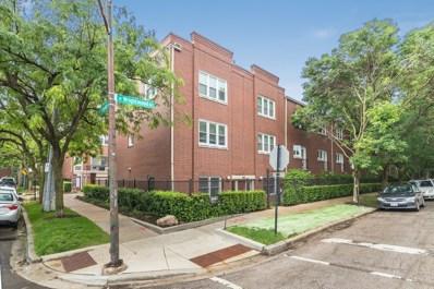 1781 W Altgeld Street UNIT A, Chicago, IL 60614 - #: 10429587