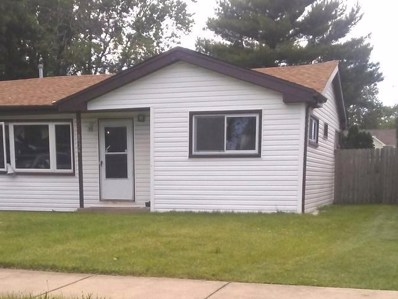 8524 Laramie Avenue, Burbank, IL 60459 - #: 10429639