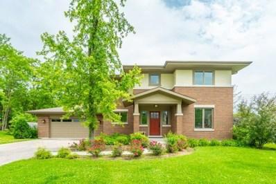 1202 N Oakridge Court, Palatine, IL 60067 - #: 10429665