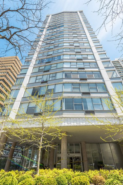 5757 N Sheridan Road UNIT 2F, Chicago, IL 60660 - #: 10429689