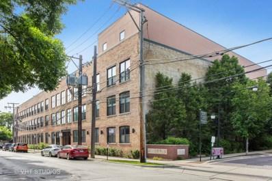 1760 W Wrightwood Avenue UNIT 114, Chicago, IL 60614 - #: 10429694