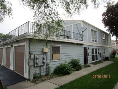 20123 Ash Lane UNIT 56, Lynwood, IL 60411 - MLS#: 10429700