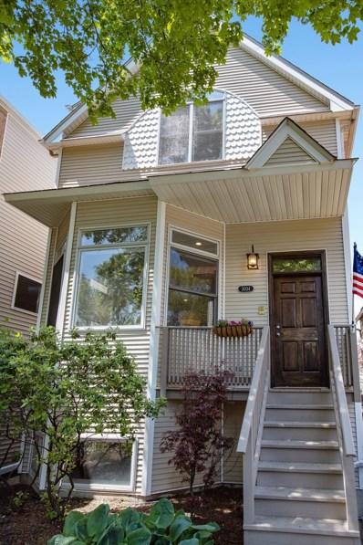 3034 N Leavitt Street, Chicago, IL 60618 - #: 10429701