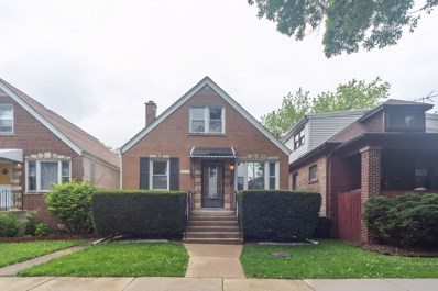 5850 W Waveland Avenue, Chicago, IL 60634 - #: 10429702