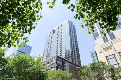 240 E Illinois Street UNIT 1204, Chicago, IL 60611 - #: 10429712