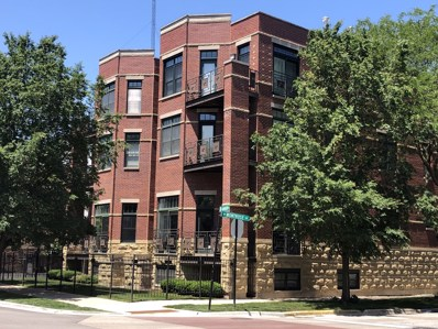 2736 W Montrose Avenue UNIT 3W, Chicago, IL 60618 - #: 10429746