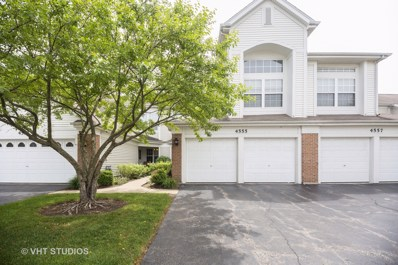 4555 Concord Lane UNIT K, Northbrook, IL 60062 - #: 10429764