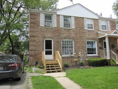 1760 Orchard Street, Des Plaines, IL 60018 - #: 10429785