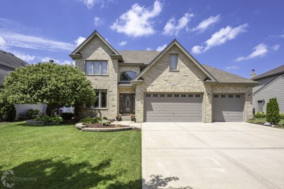 1209 Callaway Drive N, Shorewood, IL 60404 - #: 10429841