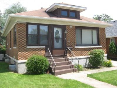 528 N Briggs Street, Joliet, IL 60432 - #: 10429848