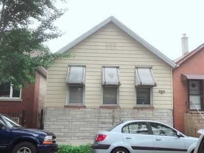 3017 S Quinn Street, Chicago, IL 60608 - #: 10429853
