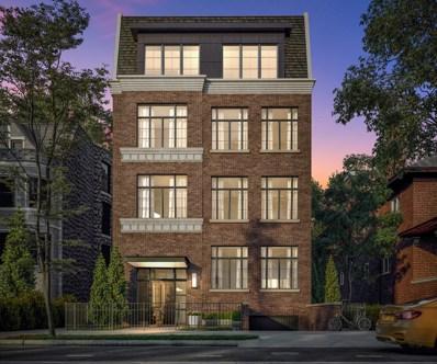 454 W Barry Avenue UNIT 2, Chicago, IL 60657 - #: 10429880