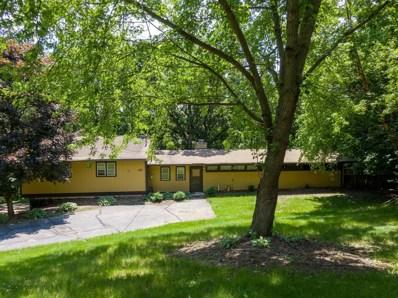 151 Castlewood Drive, Carpentersville, IL 60110 - #: 10429884