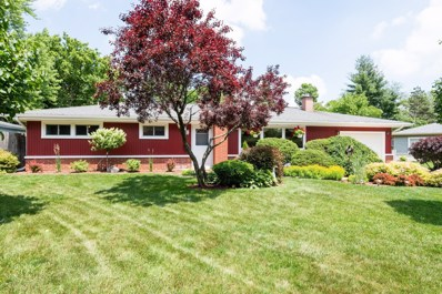319 Brookside Circle, Wheaton, IL 60187 - #: 10429892