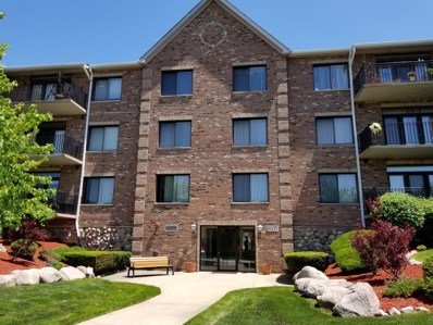 11035 Deblin Lane UNIT 205, Oak Lawn, IL 60453 - #: 10429909