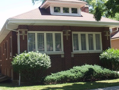 9629 S Hoyne Avenue, Chicago, IL 60643 - #: 10429971
