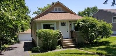 213 N Wisconsin Avenue, Villa Park, IL 60181 - #: 10430001