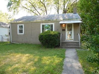 513 N Blaine Avenue, Bradley, IL 60915 - #: 10430014