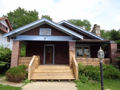 528 Washington Street, Rockford, IL 61104 - #: 10430036