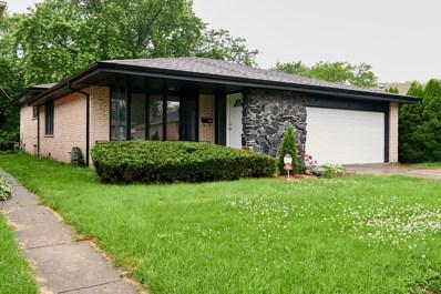 1101 Blouin Drive, Dolton, IL 60419 - #: 10430069