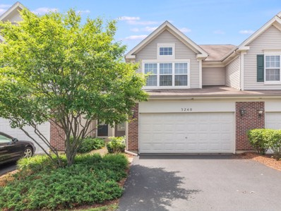 3240 Cool Springs Court, Naperville, IL 60564 - #: 10430105