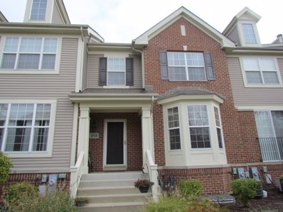 313 Bradbury Lane, Bartlett, IL 60103 - #: 10430106