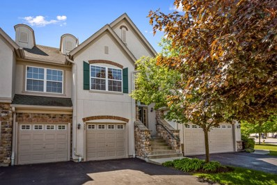 359 Bay Tree Circle, Vernon Hills, IL 60061 - #: 10430114