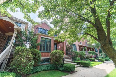 1213 W 33rd Place, Chicago, IL 60608 - #: 10430116