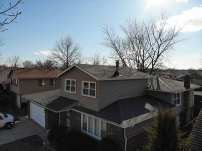 18642 Chestnut Avenue, Country Club Hills, IL 60478 - #: 10430138