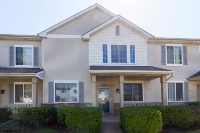 117 Yarrow Court, Romeoville, IL 60446 - MLS#: 10430140