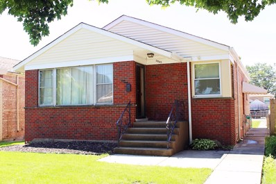 3845 W 83rd Place, Chicago, IL 60652 - #: 10430146