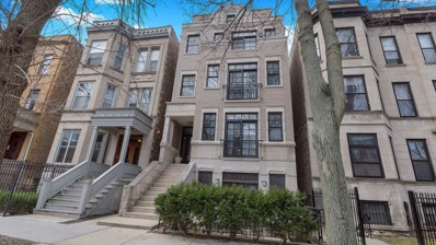 3720 N Fremont Street UNIT 2, Chicago, IL 60613 - #: 10430165