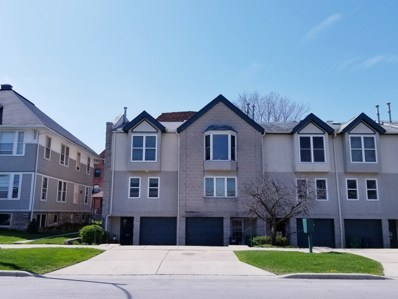 519 South Boulevard, Oak Park, IL 60302 - #: 10430190