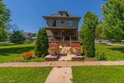106 E Main Street, Downs, IL 61736 - #: 10430202