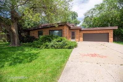 3750 Greenleaf Drive, Northbrook, IL 60062 - #: 10430213