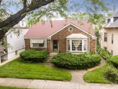 5526 W Leland Avenue, Chicago, IL 60630 - #: 10430227