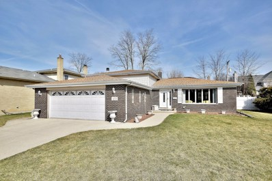 433 N Wilson Lane, Addison, IL 60101 - #: 10430250