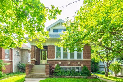 4418 N Francisco Avenue, Chicago, IL 60625 - #: 10430264